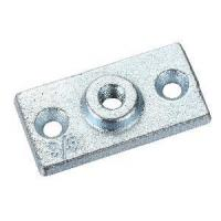 Buy cheap 3/8 Ceiling Flange from wholesalers