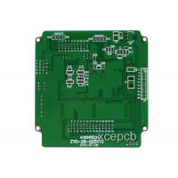 Elevator Multi Layered PCB Board / Custom Printed Circuit Boards 2 Layer - 10 Layers
