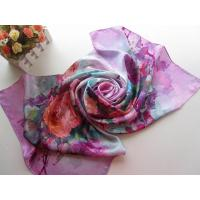Buy cheap Digital Printed Long Scarf (D06) from wholesalers