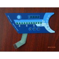 Buy cheap Thin Film Membrane Switch Keyboard For Medical Equipment , SGS Approval from wholesalers