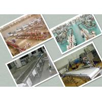 Buy cheap Alcohol Wine Production Line , Champagne Sparkling Wine Making Equipment  from wholesalers