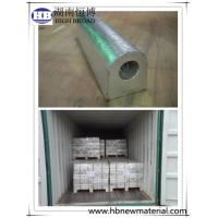 Buy cheap Magnesium Alloy Sacrificial Anodes from wholesalers