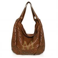Buy cheap Wholesale Price Air Cutting Leather Design Shoulder Messenger Bag #3020B from wholesalers