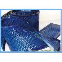 Buy cheap Smelting Industries Mining Screen Mesh , PU Mining Sieves Long Service Life from wholesalers