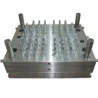 Buy cheap Custom Medical Tube Injection Moulding Tool Maker for ABS PBT PE Parts from wholesalers