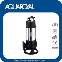 Buy cheap Sewage pump,Submersible pump KPWm49FD/48FX/42FD from wholesalers