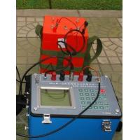 Buy cheap Resistivity IP Meter for Underground Water Detector from wholesalers