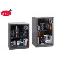 Buy cheap Electronic Gadgets and Valuable Collections Lab Test Equipment Moisture - Proof Storage Box from wholesalers