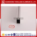 Buy cheap Windows and doors aluminium profile factory price, aluminium profile manufacturer from wholesalers