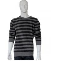 Buy cheap Trendy Nylon free knit pattern  Mens Pullover clothes with Plus Size as xl , m , s   from wholesalers