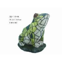 Buy cheap Resin Garden Frog Solar Light (D22-1173-4A) from wholesalers