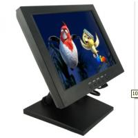 Buy cheap 10.4 inch touch lcd monitor/CCTV security monitor from wholesalers