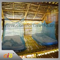 Buy cheap Africa mosquito net conical mosquito net Polyester Mesh Fabric Long Lasting from wholesalers