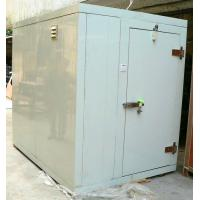 Buy cheap Custom Solar Power Cold Storage Room from wholesalers