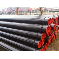 China API 5L X42 carbon seamless pipe line on sale