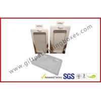 Buy cheap Customized Offset Printing Small Cardboard Gift Boxes For Iphone Case from wholesalers