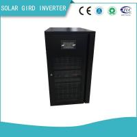 Buy cheap Smart Gird Interactive Solar Power Inverter Single Phase Solar Power UPS With Output Transformer from wholesalers
