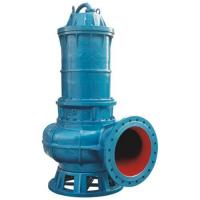 Buy cheap QW Non-clogging Submersible sewage Pump from wholesalers