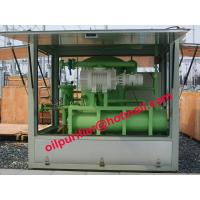 Buy cheap fast dehydration transformer oil recycling plant,high voltage transformer oil filtration factory hot sale product from wholesalers