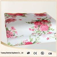 Buy cheap king size hot sale electric blanket from wholesalers