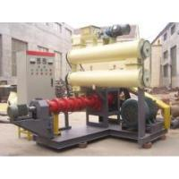 Buy cheap Fish feed extruder machine 0086-13523507946 from wholesalers