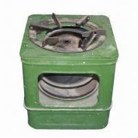 Buy cheap #641 Kerosene Stove, 1pc/Color Box Packing from wholesalers