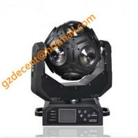 Buy cheap Stage Lighting Disco Lighting  LED Moving Ball Head Black Color from wholesalers