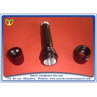 Buy cheap Waterproof Aluminum Alloy LED Flashlight High Power Long Life Time from wholesalers