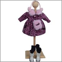Buy cheap 18 american girl doll winter clothes from wholesalers