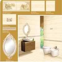 Buy cheap Ceramic Tile, Wall Tile, Bathroom Tile (W1-A45009) from wholesalers