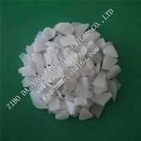 Buy cheap Solid Aluminium Sulphate for water treatment from wholesalers