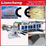 Buy cheap Bubble film, EPE, paper, plastic etc PLC DC large format paper cutter from wholesalers