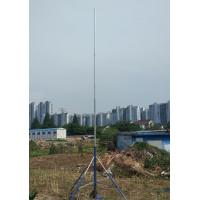 Buy cheap endzone camera system 9m high with 10inch LCD screen portable 4 legs tripod from wholesalers
