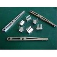Buy cheap 12CrMo4 and HRC48-50 precision milling machined parts for winding machine from wholesalers