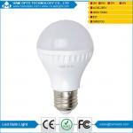 Buy cheap led lighting 5w hot sell led bulbs cheap plastic led bulb /led bulb 5W from wholesalers
