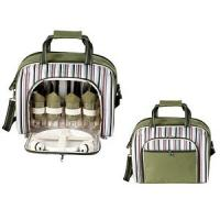Buy cheap Picnic Cooler Bag with blanket For 2 Persons from wholesalers