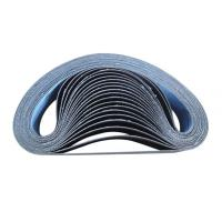 Buy cheap zirconia abrasive belt for polishing stainless steel metal workpieces from wholesalers
