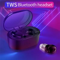 Buy cheap Bluetooth Headphones for Phone Bluetooth In Ear Headphones with Mic from wholesalers