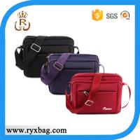Buy cheap Polyester messenger bag from wholesalers