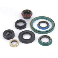 Buy cheap waterproof rubber gasket product