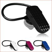Buy cheap Mono Noise Cancelling Earphones / Micro Mobile Bluetooth Headset from wholesalers