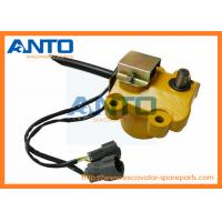 Buy cheap Small Excavator Throttle Motor 7824-30-1600 , Komatsu Spare Parts For PC200-5 PC220-5 PC120-5 from wholesalers