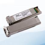 Buy cheap 1550nm 80km XFP Fiber Optical Transceiver / CISCO Transceiver Module from wholesalers