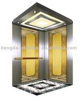 Buy cheap Fuji High Quality EN81 Residential Elevator Lifting from wholesalers