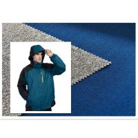 Buy cheap Double Layer Cationic Super Stretch Fabric , Waterproof T400 Mechanical Stretch Fabric from wholesalers