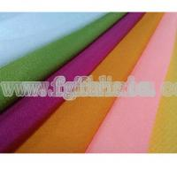 Buy cheap 100% Microfiber Nylon Fabric UV Protection Used for Sun Protection WCF-040 product