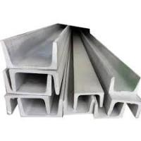 China Hot Rolled  Carbon Galvanized U Channel Low Cost Convenient Installation  Ventilation on sale