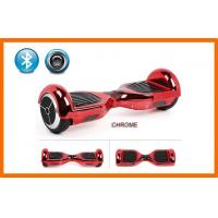 Buy cheap 10 Inch electric motor scooters for adults , hoverboard electric skateboard with two wheels from wholesalers