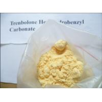 Buy cheap Trenbolone Hexahydrobenzyl Carbonate CAS 23454-33-3 Pharmaceutical Material from wholesalers