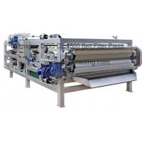 Buy cheap Filtration equipment Zhengpu DIBO DY1500 Belt Filter Press from wholesalers